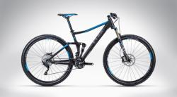 CUBE Stereo 120 HPA Race 29 (2015)