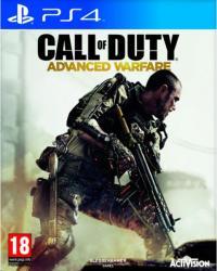 Activision Call of Duty Advanced Warfare (PS4)