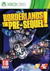 2K Games Borderlands The Pre-Sequel (Xbox 360)