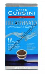 CAFFE CORSINI Decaffeinato