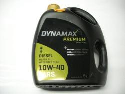 Dynamax Diesel Plus 10W-40 4L