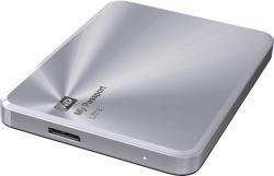 "Western Digital My Passport Ultra 2.5"" 2TB USB 3.0 WDBEZW0020BSL-EESN"
