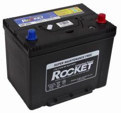 Rocket 80Ah 680A jobb+