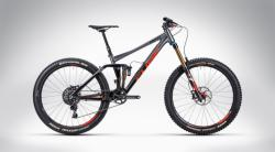 CUBE Fritzz 180 HPA SL 27.5 (2015)