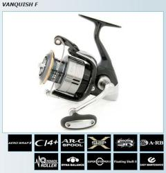 Shimano Vanquish F C3000 (VANQC3000F)