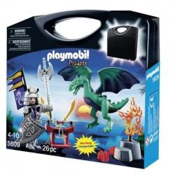 Playmobil Hordozható ázsiai játékdoboz (5609)