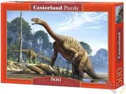 Castorland Plateosaurus 500 db-os (B-51939)