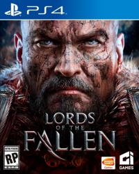 City Interactive Lords of the Fallen (PS4)