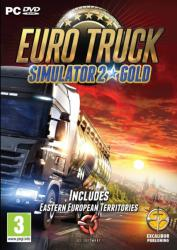 Excalibur Euro Truck Simulator 2 [Gold Edition] (PC)