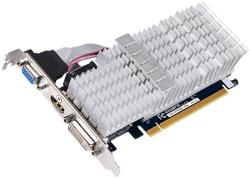 GIGABYTE GeForce GT 730 2GB GDDR3 64bit PCIe (GV-N730SL-2GL)