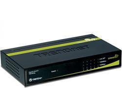 TRENDnet TEG-S50G
