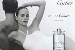 Cartier Eau de Cartier EDT 100ml Tester