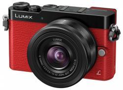 Panasonic Lumix DMC-GM5K + 12-32mm