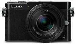 Panasonic Lumix DMC-GM5L + 15mm