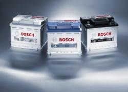 Bosch S4 12V 95Ah 830A Jobb+ (0092S40280)