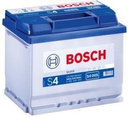 Bosch S4 60Ah 540A Jobb+ (0092S40050)
