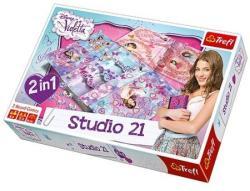 Trefl Violetta Stúdió 21
