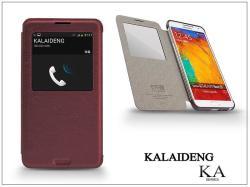 Kalaideng Ka View Samsung N9000 Galaxy Note 3
