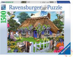 Ravensburger Howard Robinson: Kunyhó 1500 db-os (16297)