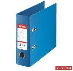 Esselte Standard Vivida Iratrendezõ 75 mm PP/PP banki élvédõ sínnel kék (468950)
