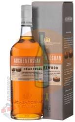 AUCHENTOSHAN Heartwood Whiskey 1L 43%