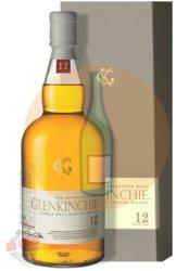 GLENKINCHIE 12 Years Whiskey 0,7L 43%