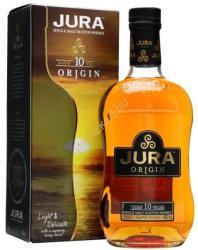 Isle of Jura 10 Years Whiskey 0,7L 40%