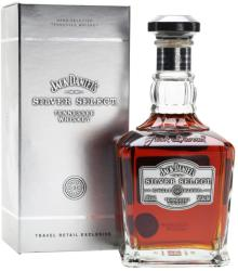 Jack Daniel's Silver Select Whiskey 0,7L 50%