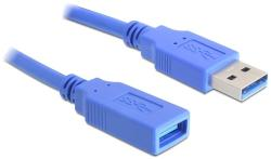 Delock USB 3.0 A-A Extension Cable 1m M/F 82538