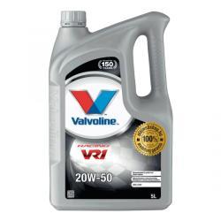 Valvoline VR 1 RACING 20W-50 5L