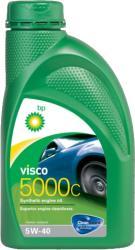 BP 5w-40 Visco 5000c 4L