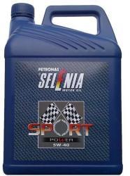 Selénia Sport Power 5W40 5L