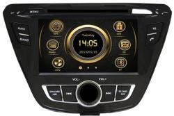 Car Vision DNB-Elantra 2014