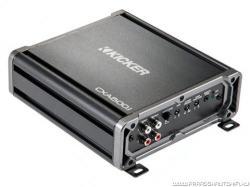 KICKER CX600.1