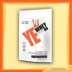 Ye Nutrition Whey 80 - 908g