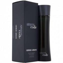 Giorgio Armani Armani Code pour Homme EDT 200ml