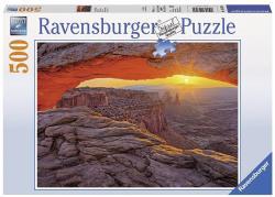 Ravensburger Sziget az égen - Utah, USA (14358)