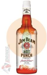 Jim Beam Hot Punch Whiskey 0,7L 15%