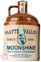 PLATTE VALLEY Corn Whiskey 0,7L 40%