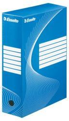 Esselte Standard Archiváló doboz 100 mm A4 karton kék (128421)