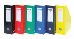 DONAU Iratpapucs 100 mm karton kék (7648K)