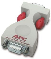 APC PS9-DCE ProtectNet Serial F/M