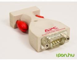 APC ProtectNet 9 pin Serial (M/M) PS9-DTE