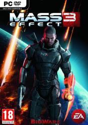Electronic Arts Mass Effect 3 [EA Classics] (PC)