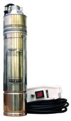 Wasserkonig WTX 3000-48