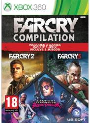 Ubisoft Far Cry Compilation (Xbox 360)