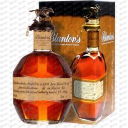 Blanton's Straight Whiskey 0,7L 63,4%
