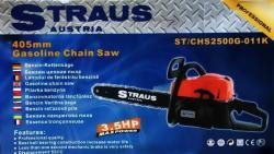 Straus ST/CHS2500G