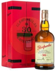 Glenfarclas 30 Years Whiskey 0,7L 43%