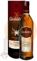 Glenfiddich Malt Master's Edition Whiskey 0,7L 43%